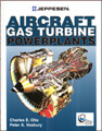 Aircraft Gas Turbine Powerplants - Text