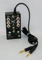 AV COMM AC-2EX Portable Intercom