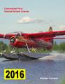 Culhane Commercial Pilot Ground School Course 2016