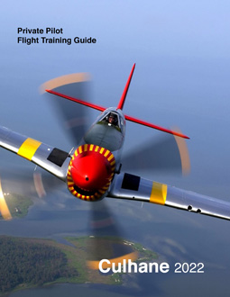 flight training manual transport canada